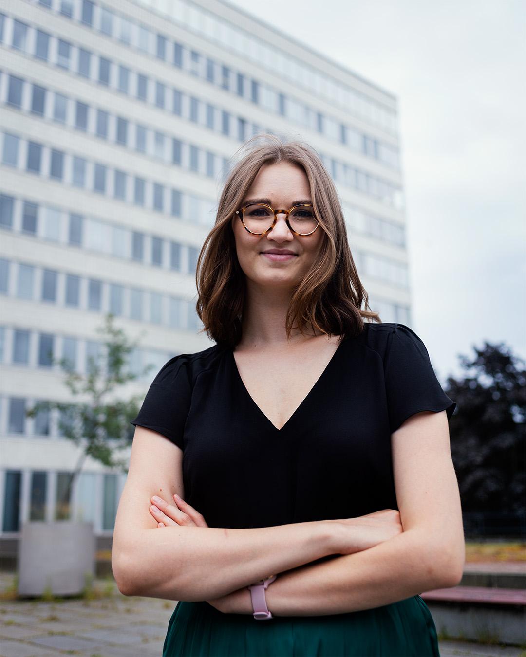 Anna Lemström