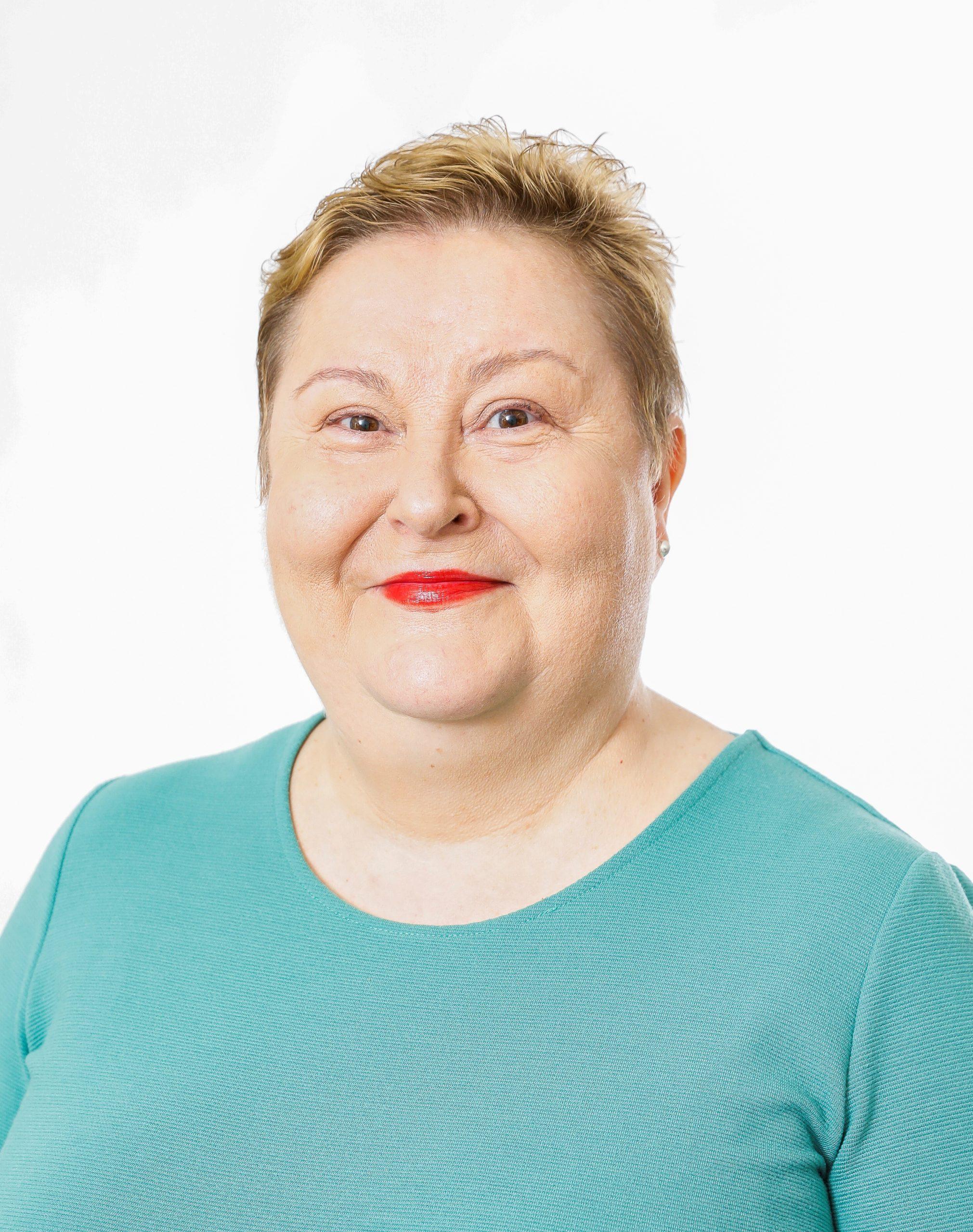 Anneli KOrho