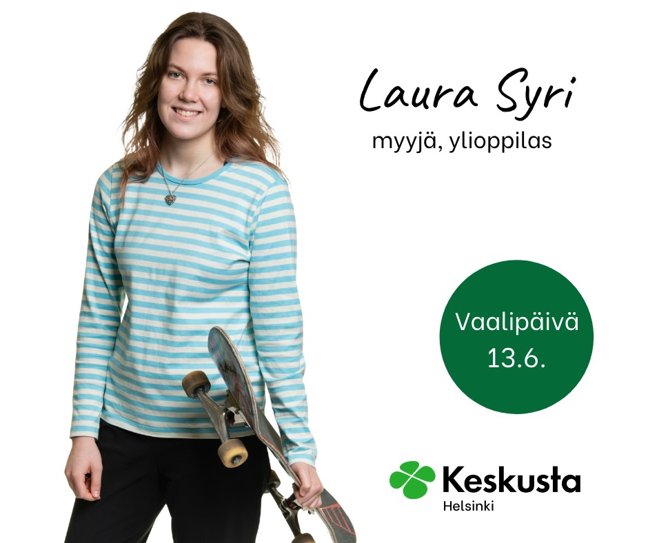 Laura Syri